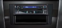 1-DIN all-in-one multimedia unit