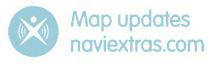Map updates naviextras.com
