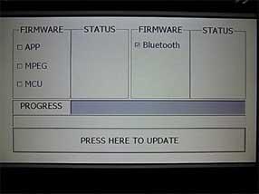 Clarion Germany / Austria   [NX501E/NZ501E] Anleitung zum Bluetooth ...