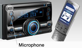 Integriertes Bluetooth