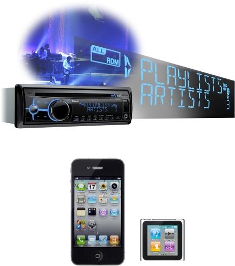Können Sie Ihr iPhone an Ihr Autoradio anschließen