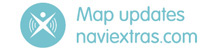 Actualización de mapas