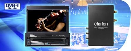 Compatible con DVB-T