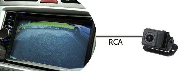 Clarion Uk Clarion High Definition Cmos Sensor Camera