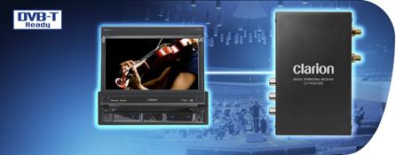 DVB-T installato