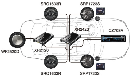 Gm Radio Wiring Diagram also Light Switch Wiring Diagram Super C furthermore Wiring Diagram For Saab 9 3 Ignition additionally Delorean Wiring Diagrams moreover 1990 98 Eagle Talon Fully Automatic Power Antenna. on oldsmobile speakers wiring diagram