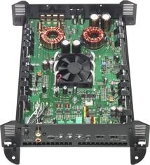 XH5410 thiết kế mạch