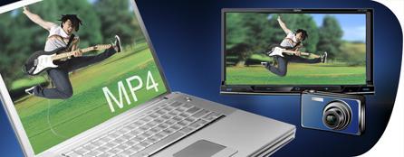 DVD/MP4 uyumluluğuna sahip geniş görsel içerik yelpazesini izleyin