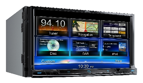 Clarion | Clarion offers three navigation systems to suit all
